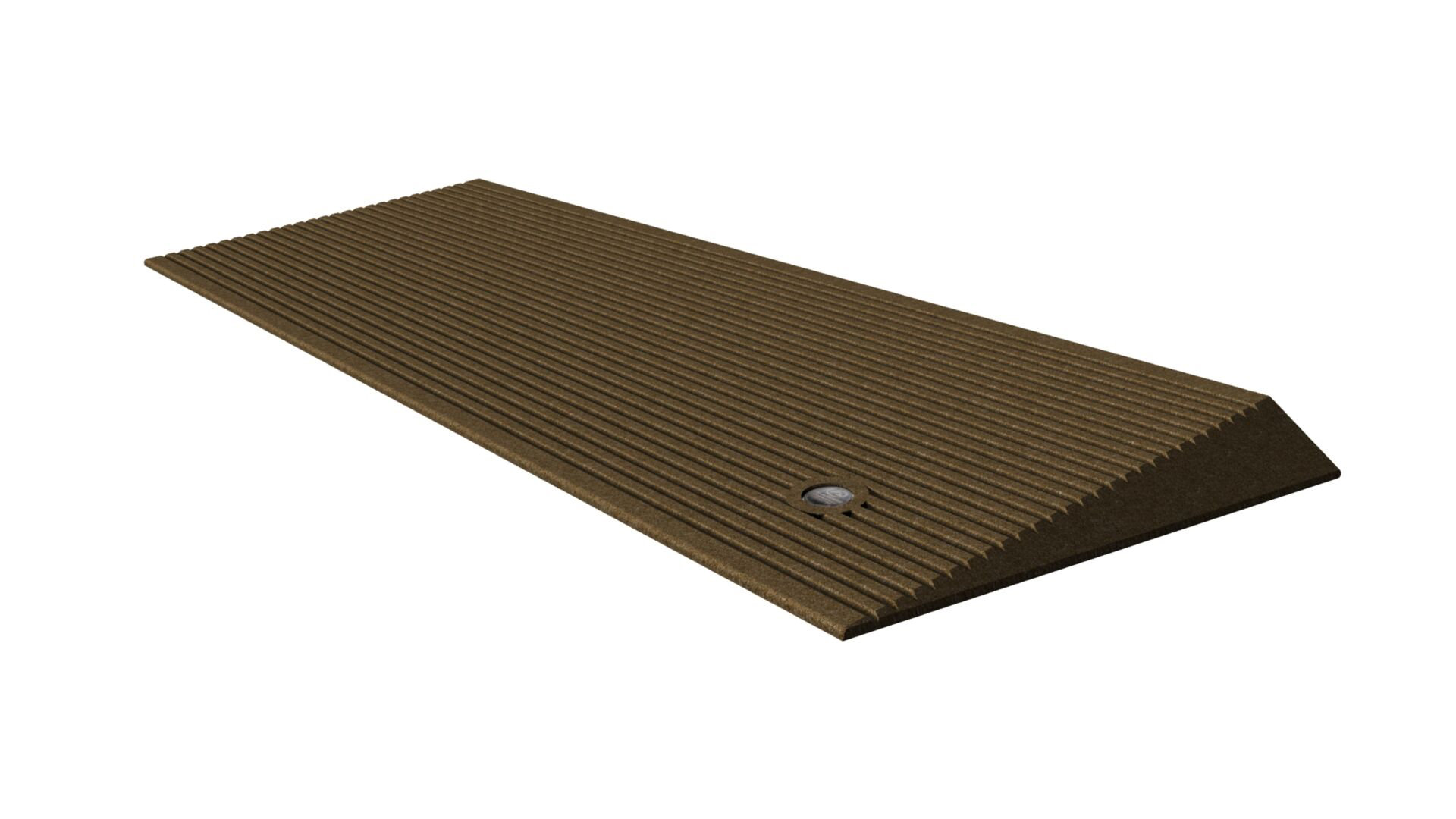 TRANSITIONS® Angled Entry Mat - Picture 07