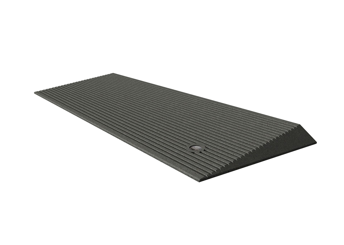 TRANSITIONS® Angled Entry Mat - Picture 09