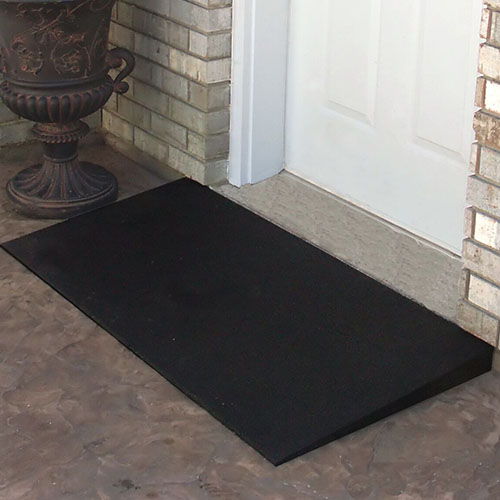 TRANSITIONS® Modular Entry Mat - Product Picture