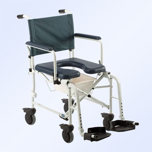 Wheelchairs & Seating Front Page